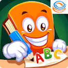 Marbel Writing - Complete Learning for Kids icon