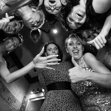 Wedding photographer Aleksey Galushkin (photoucher). Photo of 25.01.2018
