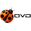 QVD client Beta icon