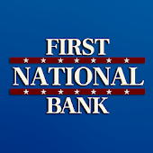 First National Bank Williamson