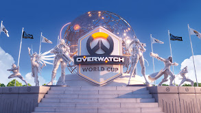 Overwatch World Cup thumbnail