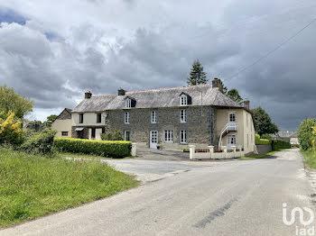 maison à Mérillac (22)