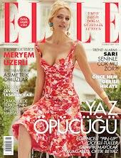 ELLE Türkiye magazine