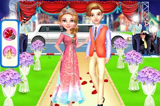 High School Prom Queen Date screenshot thumbnail
