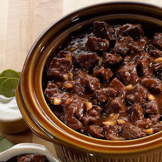 Crock Pot Beef Chili Recipes.