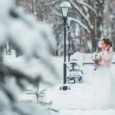 Wedding photographer Stepan Kuznecov (stepik1983). Photo of 11.01.2019