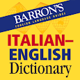 Barron's Italian-English icon