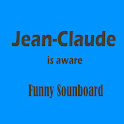 Jean-Claude Funny Soundboard icon