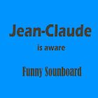 Jean-Claude Funny Soundboard icon