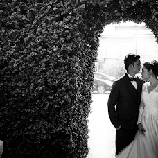 Bryllupsfotograf Peerapat Klangsatorn (peerapat). Foto fra 20.08.2017
