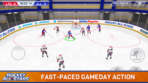 Hockey All Stars 1.2.7.210 de.gamequotes.net 1