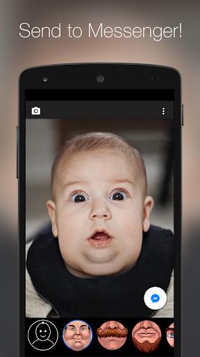 Effectify for Messenger 1.6.6 screenshots 4