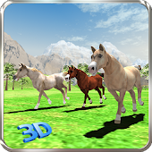Wild Horse Mountain Simulator