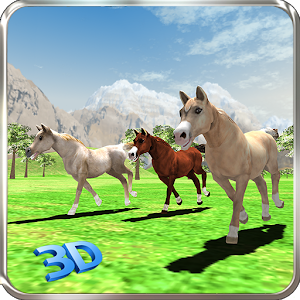 Wild Horse Mountain Simulator for PC and MAC