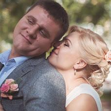 Wedding photographer Anna Sysueva (AnnySys). Photo of 26.09.2013