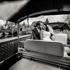 Wedding photographer Manola van Leeuwe (manolavanleeuwe). Photo of 10.05.2018
