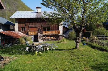 maison à Rognaix (73)