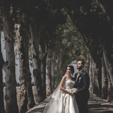 Wedding photographer Antonio Passiatore (passiatorestudio). Photo of 05.07.2017