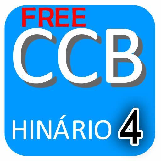 GRATIS HINOS CCB CANTADOS 450 BAIXAR
