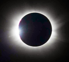 Photo: First diamond ring seen during the total solar eclipse 20 March 2015