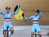 Record de Belgique pour nos poursuiteuses, mais pas de finale !