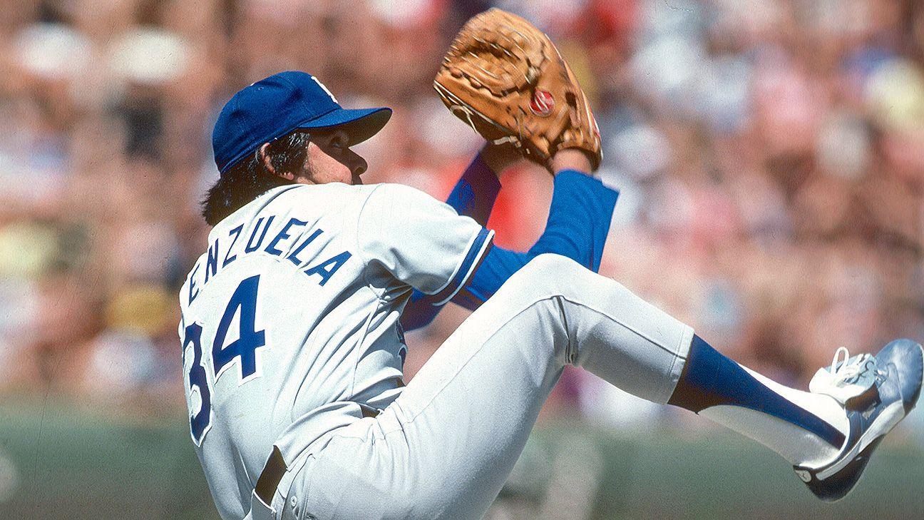 Imagen que contiene béisbol, exterior, persona, jugador  Descripción generada automáticamente