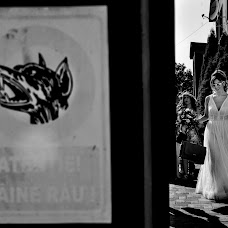 Wedding photographer Adrian Fluture (AdrianFluture). Photo of 05.11.2018