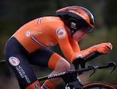 Nederland stuurt Van der Breggen, Van Vleuten, Vos en Vollering naar Tokio voor Spelen