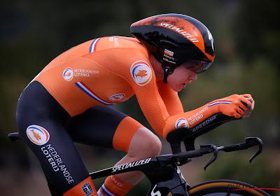 """Anna Van der Breggen denkt op haar 30ste al aan stoppen: """"Ze heeft alles al gewonnen wat er te winnen valt"""""""