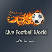 Tải Game Live Football World