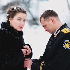 Wedding photographer Avaa Vvaa (slavOK). Photo of 19.02.2015
