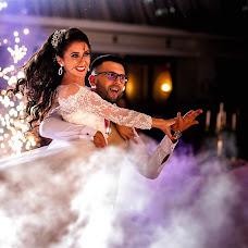 Fotograful de nuntă Nicolae Boca (nicolaeboca). Fotografia din 04.10.2018