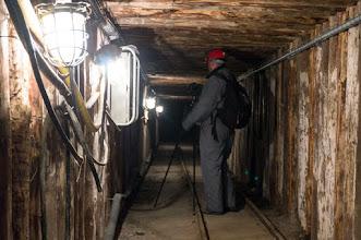 Photo: Na górniczej trasie - focenie
