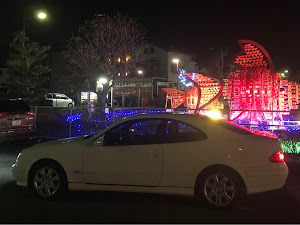 CLK W208 のカスタム事例画像 猫田慎之介さんの2019年12月13日23:39の投稿