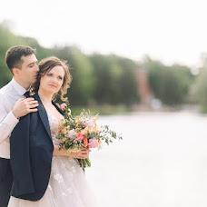 Свадебный фотограф Ассоль Опарина (assoloparina). Фотография от 04.07.2018