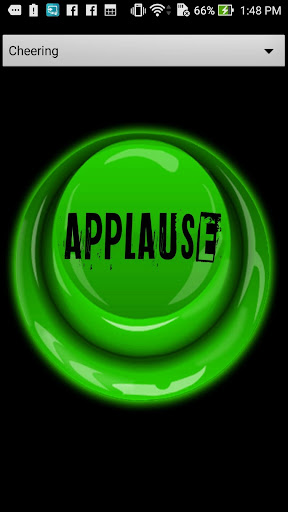 Applause Sounds Button HD cheat hacks