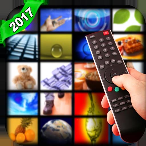 Remote Control All TV