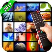 Remote Control All TV