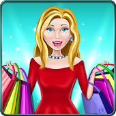 Town Shopping Mall: Girls Life
