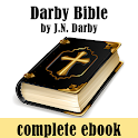 Darby Bible by J.N. Darby icon