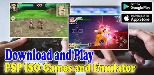 Download ppsspp games for android iso