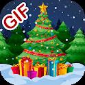 Christmas Tree GIF - Animation icon