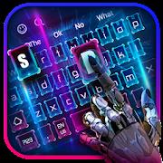 App Next Space Laser Keyboard APK for Kindle