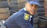 Constable Jane Thandi Ntuli who was eight months pregnant died following an accident at the weekend.