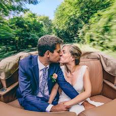 Wedding photographer Kevin Zuijderhoff (zuijderhoff). Photo of 13.02.2017