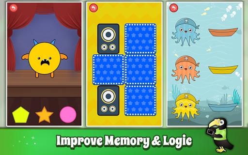 Shapes & Colors Learning Games for Kids, Toddler? screenshot 2