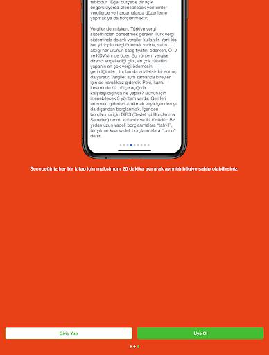 HapKitap screenshot 9