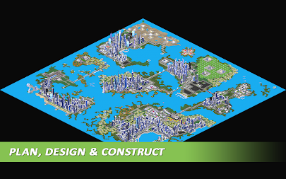 Designer City: building game APK screenshot thumbnail 13