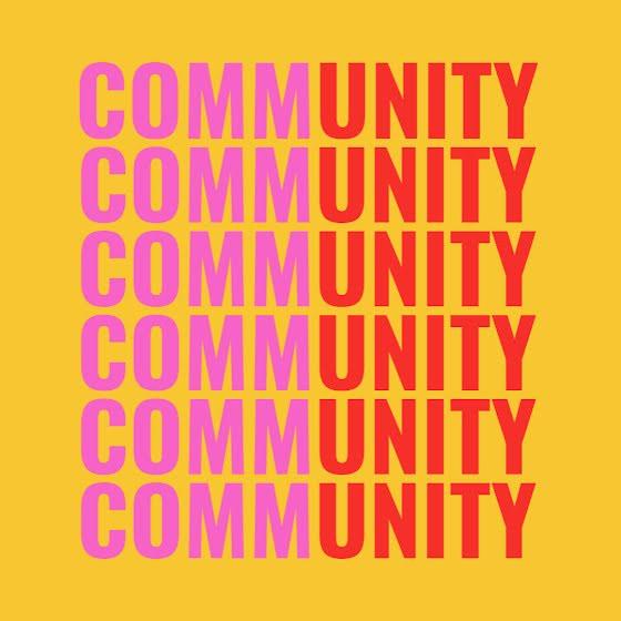 Community Community - Instagram Post Template