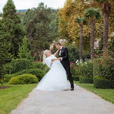 Wedding photographer Irina Makhinich (makhinich). Photo of 30.03.2016